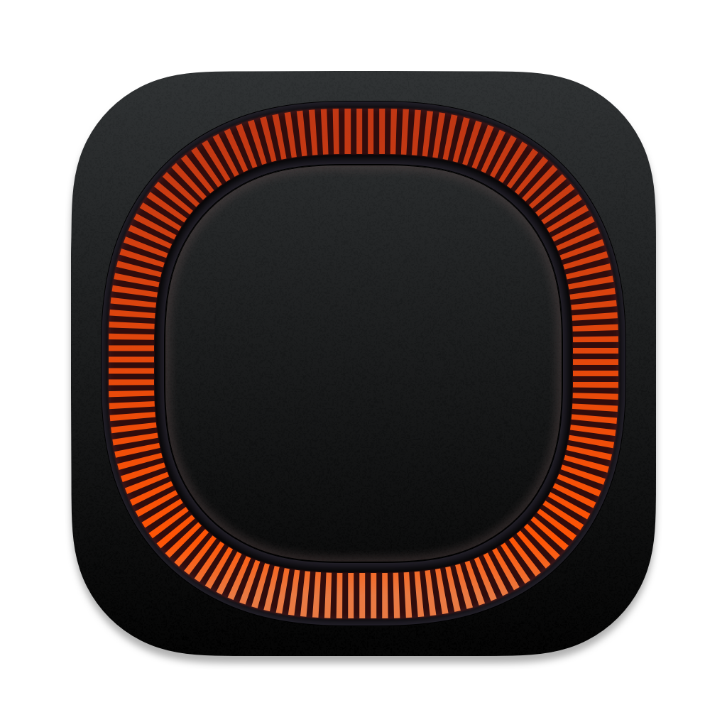 RH Timer Application Icon